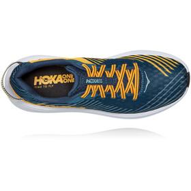 Hoka One One Rincon Zapatillas Hombre, majolica blue/lead